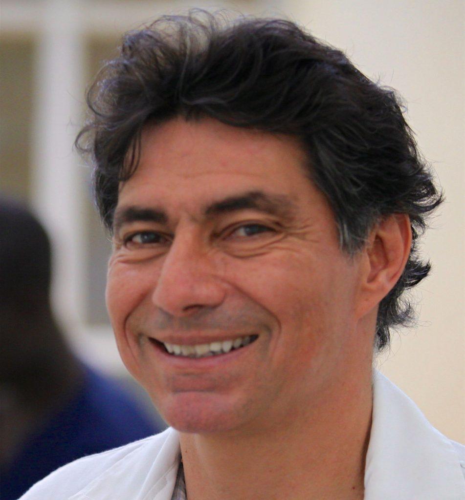 Hernando Garzon